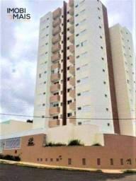 Título do anúncio: Apartamento 2 dormitórios à venda, 65 m² por R$ 280.000 - Jardim Colonial - Bauru/SP