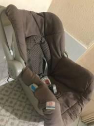 Bebê conforto galzerano até 1 ano