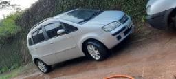 Fiat Ideia 2007 Novissimo