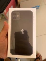 IPHONE 11 LACRADO COM NOTA FISCAL!!!