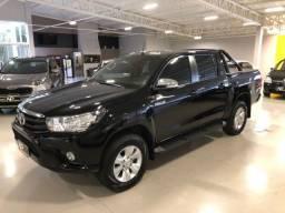 Título do anúncio: Toyota Hilux 2.8 SRV 4X4 CD