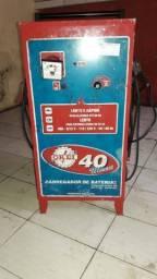 Carregador de bateria *CARRO MOTO CAMINHÃO BARCO*