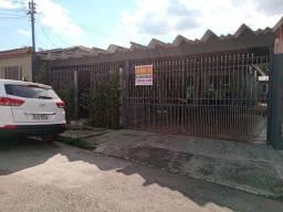 Casa no Marechal Rondon escriturada