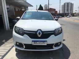 Título do anúncio: Renault Sandero  Vibe 1.0 12V SCe (Flex) FLEX MANUAL