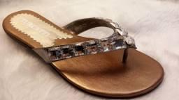 Título do anúncio: rasteira sandalia rasteirinha no atacado ou revenda