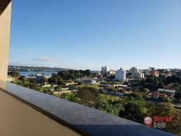 Título do anúncio: Apartamento com 2 dormitórios à venda, 48 m² por R$ 200.000,00 - Centro - Lagoa Santa/MG
