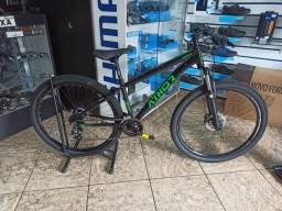 Bicicleta Athor Riders Aro 29 Shimano Altus 24V Freio Hidráulico