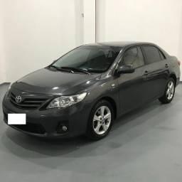 Título do anúncio:  Toyota corolla 2.0 xei 16v flex 4p manual