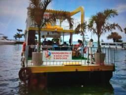 Título do anúncio: Locação de flutuante Mangabeira ll