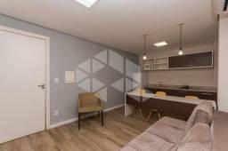 Apartamento para alugar com 1 dormitórios em , cod:I-034669