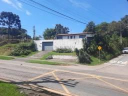 Casa Residencial CAMPO COMPRIDO