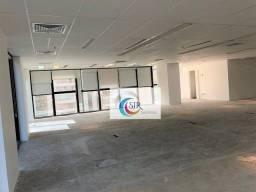 Título do anúncio: Conjunto para alugar, 510 m² por R$ 27.100,00/mês - Brooklin - São Paulo/SP