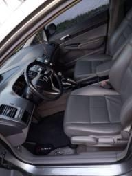 Título do anúncio: Vendo Ou troco  Honda  Civic 2011 top