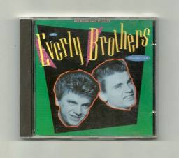 CD - Everly Brothers - the collector series