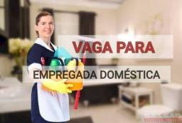 Título do anúncio: Contrato empregada doméstica Vila Velha