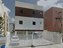 Apartamento no Bancários térreo com 02 quartos