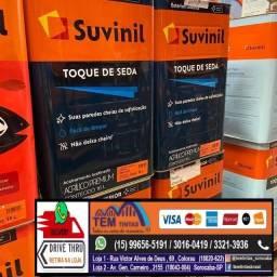 Título do anúncio: §Tintas e nossas Lojas especializada em todos os materiais de pintura.