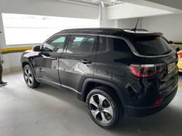 Jeep Compass 2017 Diesel. Sem troca, sem desconto, chamar no WhatsApp