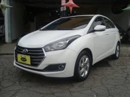 Hyundai Hb20S Confort Plus 1.6 Aut.