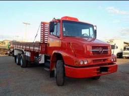 Mb  1620 truck carroceria