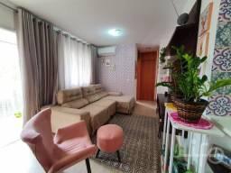 Apartamento de 2 quartos no Negrão de Lima, Recanto Praças Residencial 02