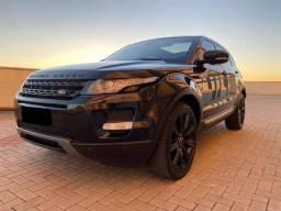 Range Rover Evoque 2012/13 - Parcelas R$ 1.759 - Leia o anúncio!!!