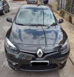 Renault Fluence Dyn. Plus 2.0 2018 - Em excelente estado, ÚNICO DONO