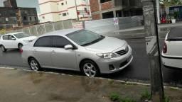 Vende  Corolla GLI 1.8 2012/2013