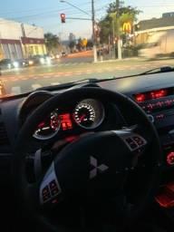 Mitsubishi lancer GT automático !!