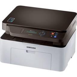 Título do anúncio: Impressora Samsung Multifucional - Seminova