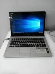 Notebook Philco AMD