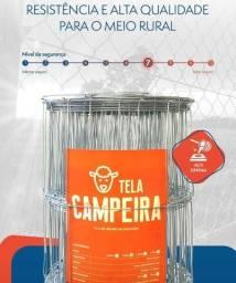Título do anúncio: Tela Campeira(campestre)
