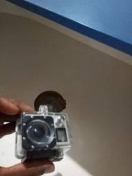 Título do anúncio: Mini câmera ?  pra vender 100