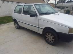 Título do anúncio: Fiat Uno Mille Smart,  a 9 anos com o atual proprietário e em plenas condições de uso..