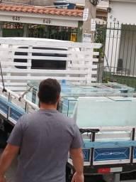Título do anúncio: Fabricamos aquário sob medida