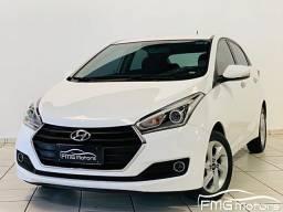 Título do anúncio: Hyundai HB20 PREMIUM 1.6 FLEX AUTOMÁTICO - 2017