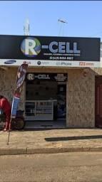 Loja de celulares e acessórios