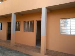 Apartamentos com 2 dormitórios - Aluguel parada 4 Lomba do Pinheiro