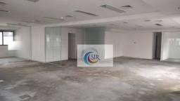 Título do anúncio: Conjunto para alugar, 175 m²- Itaim Bibi - São Paulo/SP