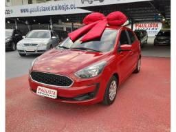 Ford KA 1.0 HATCH SE