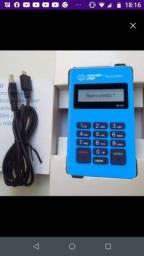 Point mini máquina de cartão