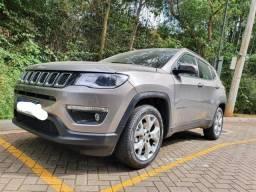 Título do anúncio: Jeep Compass Longitude 2021  Zero KM  - Apenas R$ 122.000 ( 25 mil abaixo da fipe )
