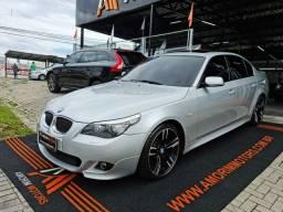 BMW 530 IMPECÁVEL  TOP