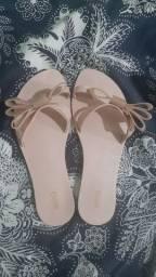 Desapego sandália