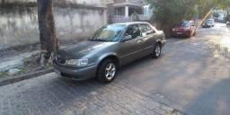 Título do anúncio: Corolla  XEI Aut  1.8 2002 gasolina