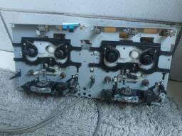 Mecanismo do toca fita TAPE Micro System LG Ffh986 Ffh-986 Funcionando Perfeitamente