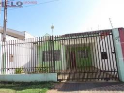 Título do anúncio: Casa Residencial com 3 quartos para alugar por R$ 1100.00, 99.99 m2 - JARDIM IMPERIO DO SO