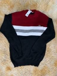 Suéter Tricor