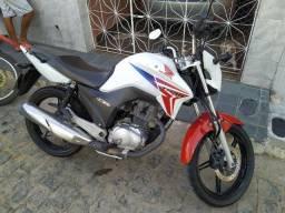 Título do anúncio: Honda/CG 150 Titan EX