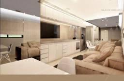 Título do anúncio: Apartamento à venda, 2 quartos, 1 suíte, 2 vagas, São Lucas - Belo Horizonte/MG